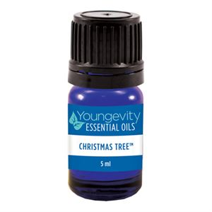 Picture of Christmas Tree™ Essential Oil Blend - 5ml
